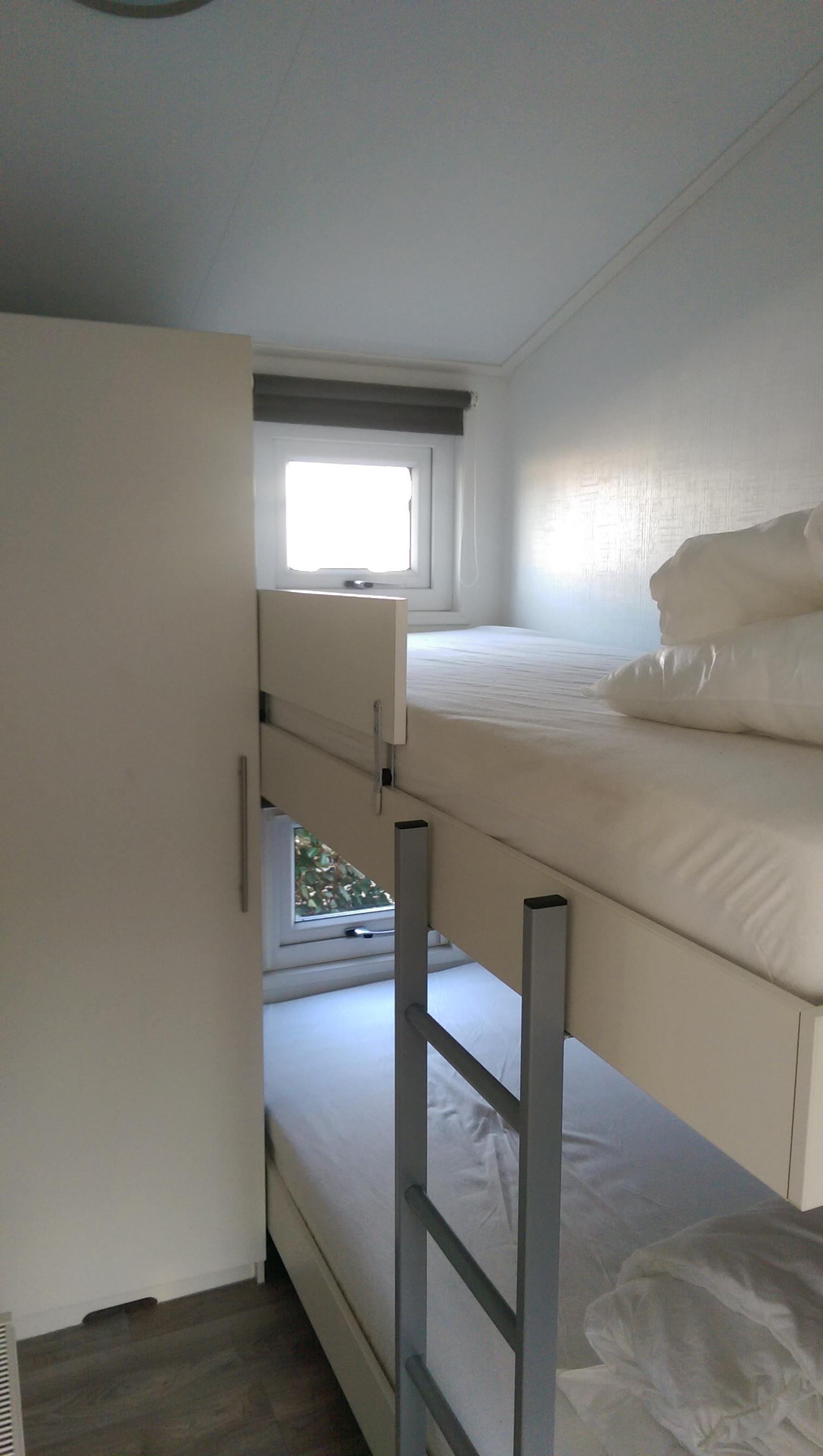 Slaapkamer klein (2x)